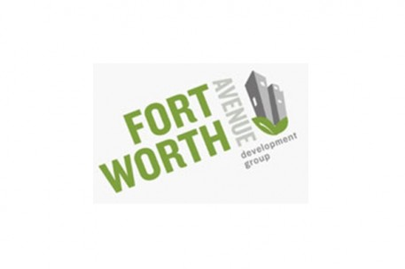 fort worth town hall