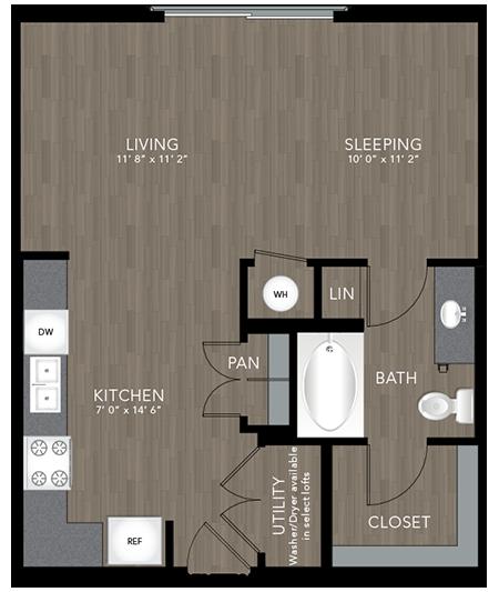 floor-type