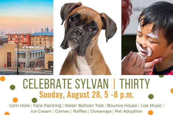 Celebrate Sylvan Thirty