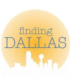 finding dallas