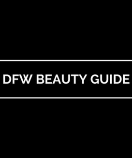 DFW beauty guide logo
