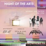 Night of the Arts June 2nd
