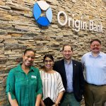 Origin Bank Now Open At Sylvan | Thirty